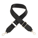 TOPTIE Nylon Purse Strap Adjustable Cross-body Bag Straps Replacement 1-1/2