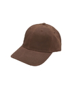 Ouray Sportswear 51044 The Drake Oil Skin Cap