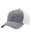 Ouray Sportswear 51316 Heathertech Cap
