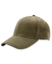 Ouray Sportswear 51328 The Drake Oil Skin Cap