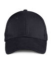 ANVIL A136 Solid Brushed Twill Cap