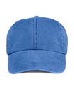 Anvil 146 Solid Low-Profile Twill Cap
