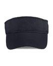 ANVIL A158 Solid Low-Profile Twill Visor