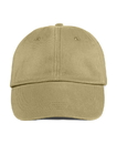 Anvil 176 Solid Low-Profile Brushed Twill Cap