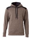 A4 N4093 Adult Tourney Fleece Hoodie