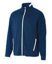 A4 N4261 Adult League Full Zip Warm Up Jacket