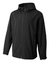 A4 N4264 Adult Adult Force Full Zip Water Resistant Jacket
