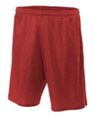 A4 N5274 Adult Utility Tricot Mesh 11