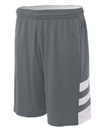 A4 N5334 Adult Reversible Speedway 10