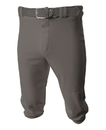 A4 N6003 Adult The Knick Pant