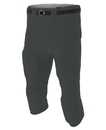 A4 N6181 Adult Flyless Football Pant
