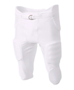 A4 N6198 Adult Intergrated Zone Pant