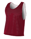 A4 A4NB2274 Youth Lacrosse Reversible Practice Jersey