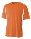 A4 NB3181 Youth Cooling Performance Color Block Tee