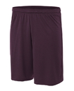 A4 NB5281 Youth Power Mesh Practice Short