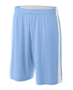 A4 NB5284 Youth Reversible Side Stripe 8
