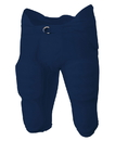 A4 NB6180 Youth Intergrated Flyless Football Pant