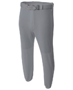 A4 NB6195 Youth Double Play Baseball Pant