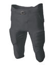 A4 NB6198 Youth Intergrated Zone Pant