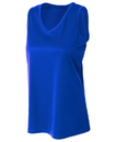 A4 NW2360 Ladies' Athletic Tank