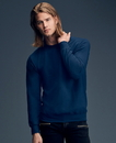 Anvil A72000 Adult Crewneck French Terry