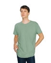 American Apparel 2011W Unisex Power Wash Tee