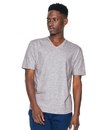 American Apparel 24321W Unisex Fine Jersey Classic V-Neck Tee