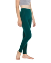 American Apparel 8328W Women's Cotton/Spandex Jersey Leggings