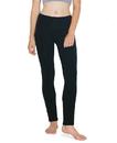 American Apparel 8375W Women's Cotton Spandex Yoga Pants