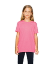 American Apparel BB201W Youth Poly-Cotton Tee