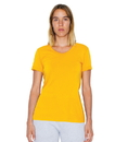 American Apparel BB301W Women's Poly-Cotton Tee