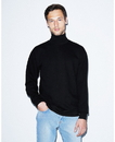 American Apparel F4575W Adult Flex Fleece Turtleneck