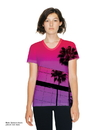 American Apparel PL301 Women's Sublimation Tee