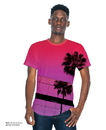 American Apparel PL401W Unisex Sublimation Tee
