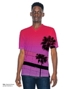 American Apparel PL4321W Unisex Sublimation V-Neck Tee