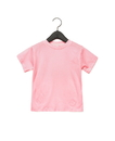 Bella+Canvas 3001T Toddler Jersey Short Sleeve Tee