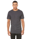 Bella+Canvas 3006 Mens Long Body Urban Tee