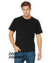 Bella+Canvas B3010 Men's Heavy Weight Street Tee