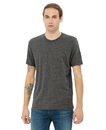 Bella+Canvas 3091 Men's Heavyweight Crew Tee