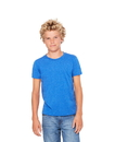 Bella+Canvas 3413Y Youth Triblend Short Sleeve Tee