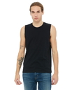 Bella+Canvas 3483 Unisex Jersey Muscle Tank