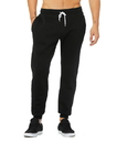 Bella+Canvas 3727 Unisex Jogger Sweatpants