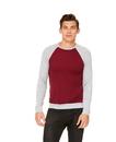 Bella+Canvas 3981 Unisex Lightweight Sweater