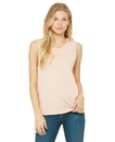 Bella+Canvas 6003 Women's Jersey Muscle Tank