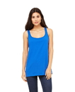 Bella+Canvas 6488 Women's Relaxed Jersey Tank
