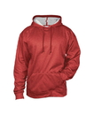 Badger Sport 1450 Adult Pro Heather Fleece Hood