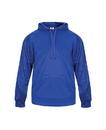 Badger Sport 1461 Adult Sport Tonal Blend Hood