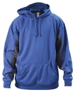 Badger Sport 1465 Adult Drive Fleece Hood