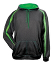 Badger Sport 1467 Adult Fusion Fleece Hood