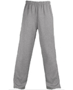 Badger Sport 1479 Adult Pro Heather Fleece Pant